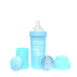 TWISTSHAKE Mamadera anti-cólico 260ml