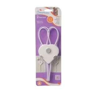 Dream Baby Seguro Flexible Pack 2 unidades
