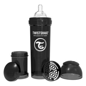 TWISTSHAKE Mamadera anti-cólico 330ml
