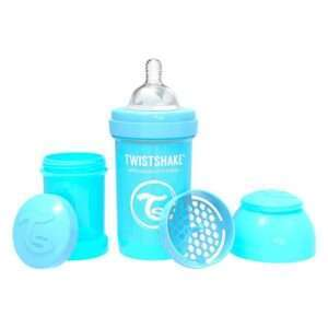 TWISTSHAKE mamadera anti-cólico 180ml