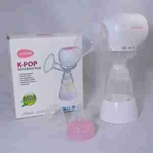 Unimon Extractor eléctrico  leche materna