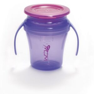 Wow Cup Juicy Vaso Entrenamiento 360°