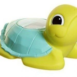 Dreambaby Termómetro para el agua y dormitorio Tortuga