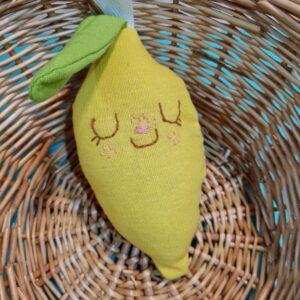 Limón Sonajero – Dulces Maromas