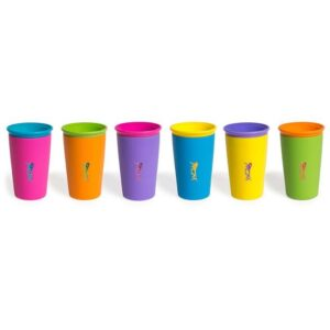 Wow Cup Vaso Antiderrame for Kids