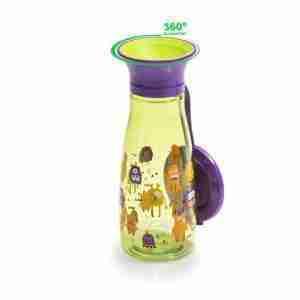 WOW Cup mini vaso Lima