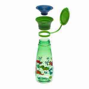 WOW Cup mini vaso Verde