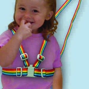 DreamBaby Arnés para niño multicolor
